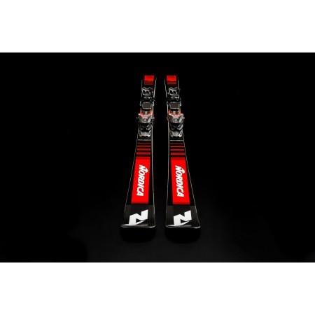 Sjezdové lyže - Nordica DOBERMANN GSR RB FDT + XCELL 14 FDT - 6