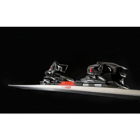 Sjezdové lyže - Nordica DOBERMANN GSR RB FDT + XCELL 14 FDT - 14