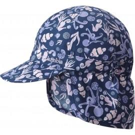 Columbia MINI BREAKER SUN HAT - Dětská kšiltovka s ochranou krku