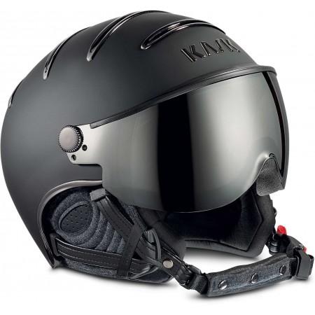 Kask CHROME - Lyžařská helma