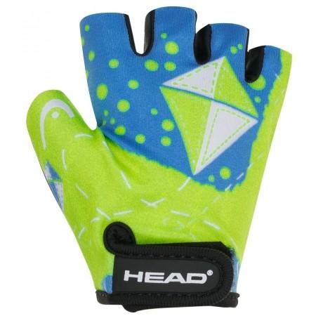 Dětské cyklistické rukavice - Head GLOVE KID 8820 - 1