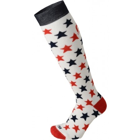 Juniorksé lyžařské ponožky - Mico KIDS PROTECTION