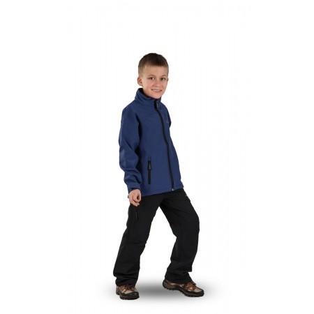 Dětská treková obuv - Merrell CHAMELEON 4 VENTILATOR KIDS - 3