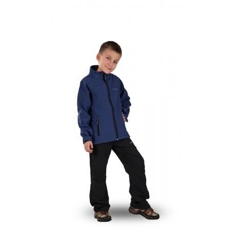 Dětská treková obuv - Merrell CHAMELEON 4 VENTILATOR KIDS - 4