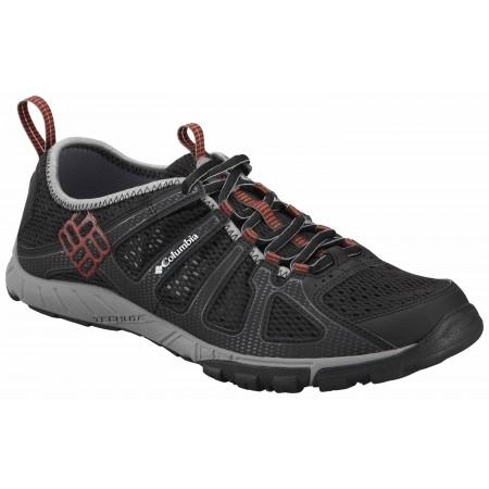 Pánská outdoorová obuv - Columbia LIQUIFLY - 1
