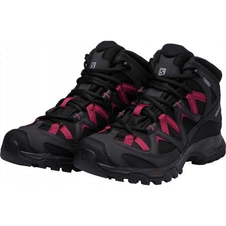 Dámská hikingová obuv - Salomon CAGUARI MID GTX W - 2
