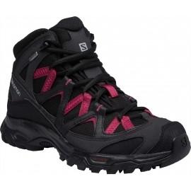 Salomon CAGUARI MID GTX W - Dámská hikingová obuv