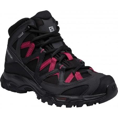 Dámská hikingová obuv - Salomon CAGUARI MID GTX W - 1