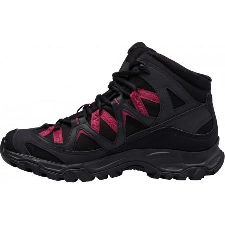Dámská hikingová obuv - Salomon CAGUARI MID GTX W - 4