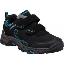 Crossroad TOBI - Dětská treková obuv