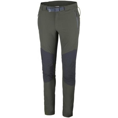 Pánské outdoorové kalhoty - Columbia TITAN TRAILL PANT - 1 9e49518664