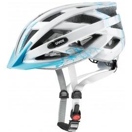 Uvex AIR WING - Dámská cyklistická helma