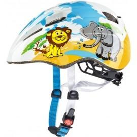 Uvex KID 2 - Dětská cyklistická přilba