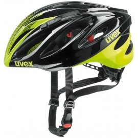 Uvex BOSS RACE - Cyklistická helma
