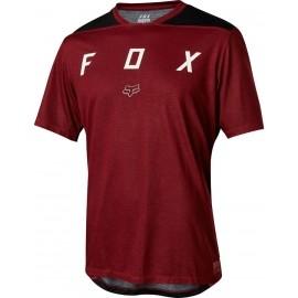 Fox Sports & Clothing YOUTH INDICATOR SS - Dětský cyklistický dres