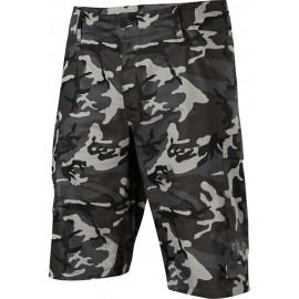 Fox Sports & Clothing SERGEANT CAMO SH - Trailové kraťasy