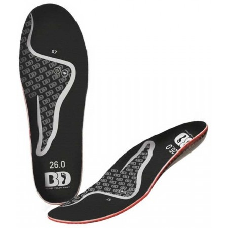 Boot Doc INSOLES BD S7