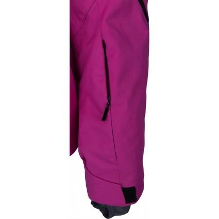 Dámská lyžařská bunda - Diel SEMI LONG SKI JACKET - 6