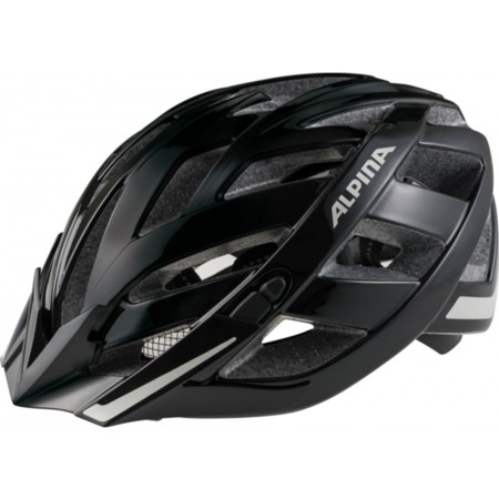 Cyklistická helma - Alpina Sports PANOMA CITY