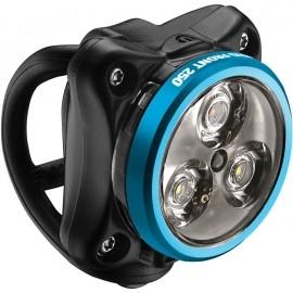 Lezyne LED ZECTO DR FRONT LIGHT - Přední blikačka