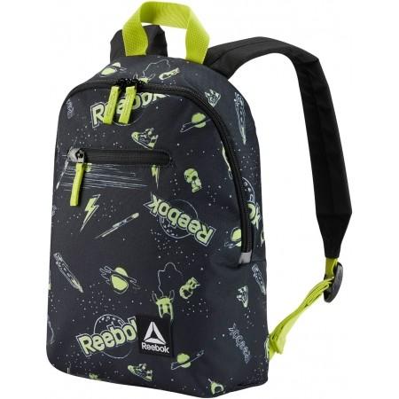 Dětský batoh - Reebok KIDS UNISEX BACK-TO-SCHOOL GRPH BACKPACK 2 - 1