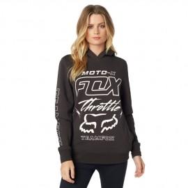 Fox Sports & Clothing THROTTLE MANIAC PO