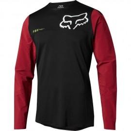 Fox Sports & Clothing ATTACK PRO JERSEY LS - Cyklistický dres
