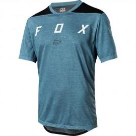 Fox Sports & Clothing INDICATOR SS MASH CAMO - Cyklistický dres