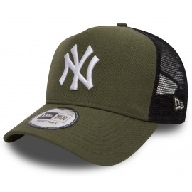 New Era 9FORTY SEAS NEW YORK YANKEES - Klubová truckerka