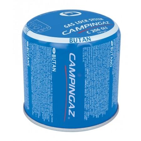 Campingaz C206 GLS - Kartuše