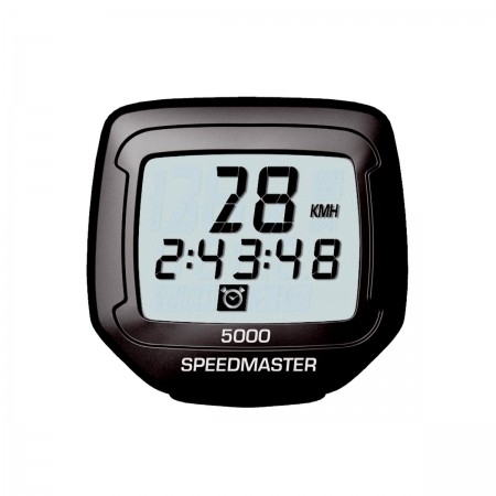 Speedmaster 5000 - Cyklocomputer - Sigma Speedmaster 5000