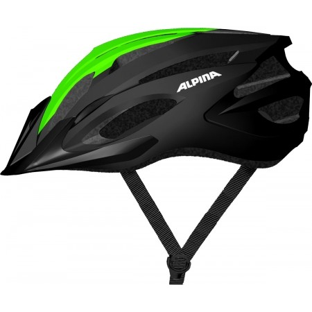 Cyklistická helma - Alpina Sports MTB 17 M