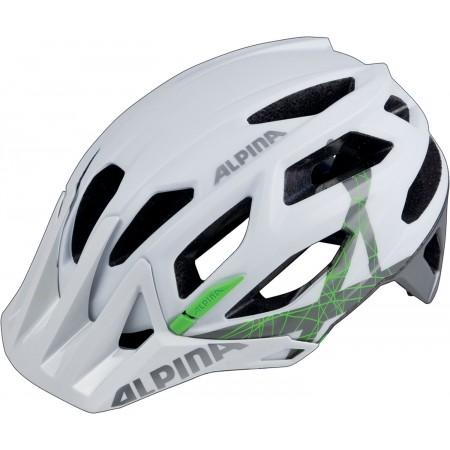 Cyklistická helma - Alpina Sports GARBANZO