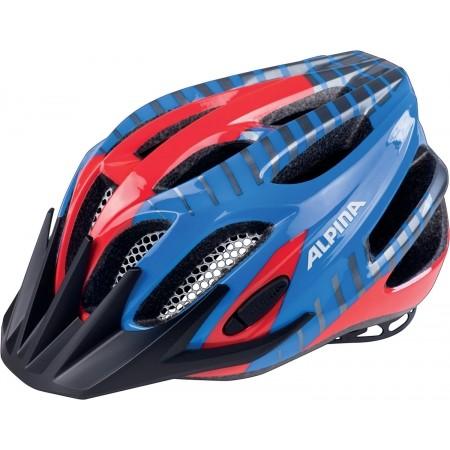 dba0b3a467 Dětská cyklistická helma - Alpina Sports FB JR 2.0