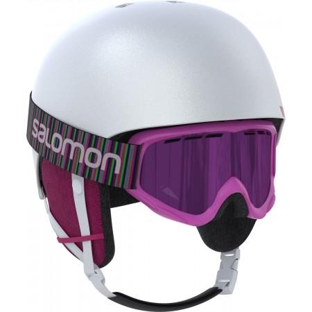 Lyžařská helma - Salomon KIANA - 2