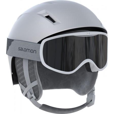 Dámská lyžařská helma - Salomon PEARL - 3