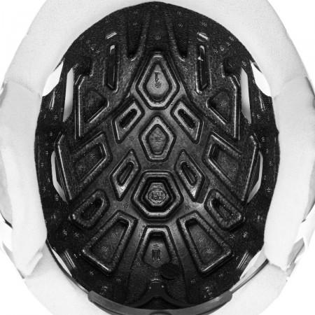 Dámská lyžařská helma - Salomon PEARL - 4