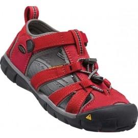 Keen SEACAMP II CNX JR - Juniorská letní obuv