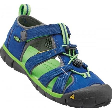 Juniorská letní obuv - Keen SEACAMP II CNX JR 86d1533c3c