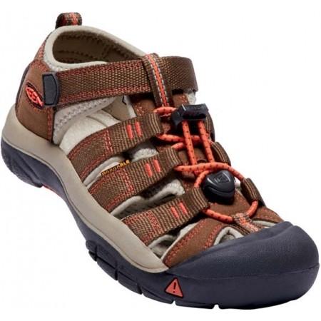Juniorská letní obuv - Keen NEWPORT H2 JR 5a0d230a8f5