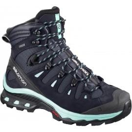 Salomon QUEST 4D 3 GTX W - Dámská hikingová obuv