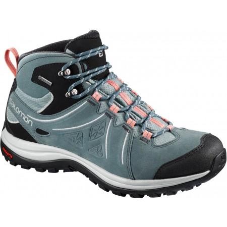 Dámská hikingová obuv - Salomon ELLIPSE 2 MID LTR GTX - 1