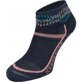 Icebreaker MULTISPORT MINI W - Dámské ponožky