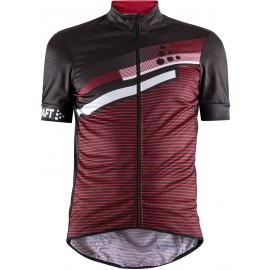 Craft REEL GRAPHIC - Pánský cyklistický dres