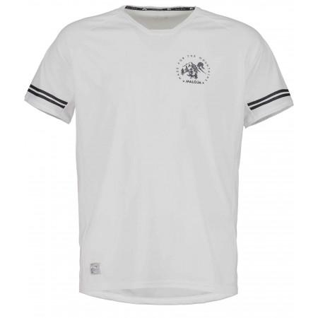Multisportovní tričko - Maloja DOMENICA M. MULTI MOUNTAIN - 1