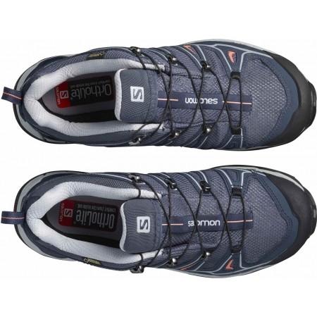 Dámské trekové boty - Salomon X ULTRA 2 GTX W - 2