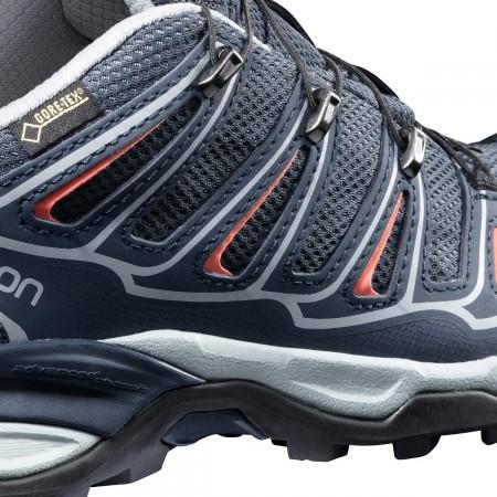 Dámské trekové boty - Salomon X ULTRA 2 GTX W - 4