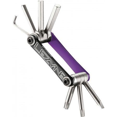 Lezyne MULTI V-7 - Sada imbusových klíčů