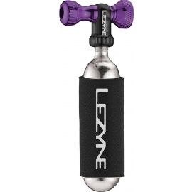 Lezyne CO2 PUMP CONT - CO2 ventilek