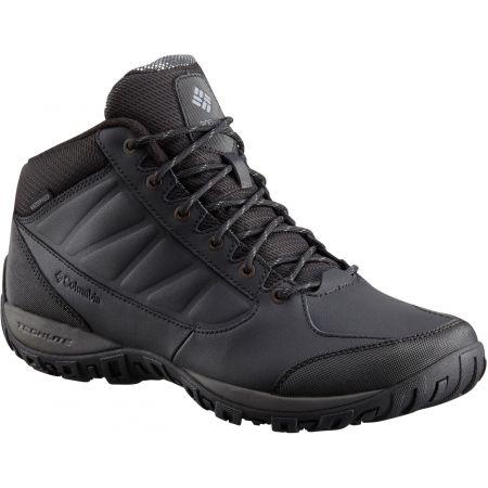 Pánská outdoorová obuv - Columbia RUCKEL RIDGE CHUKKA OH WP